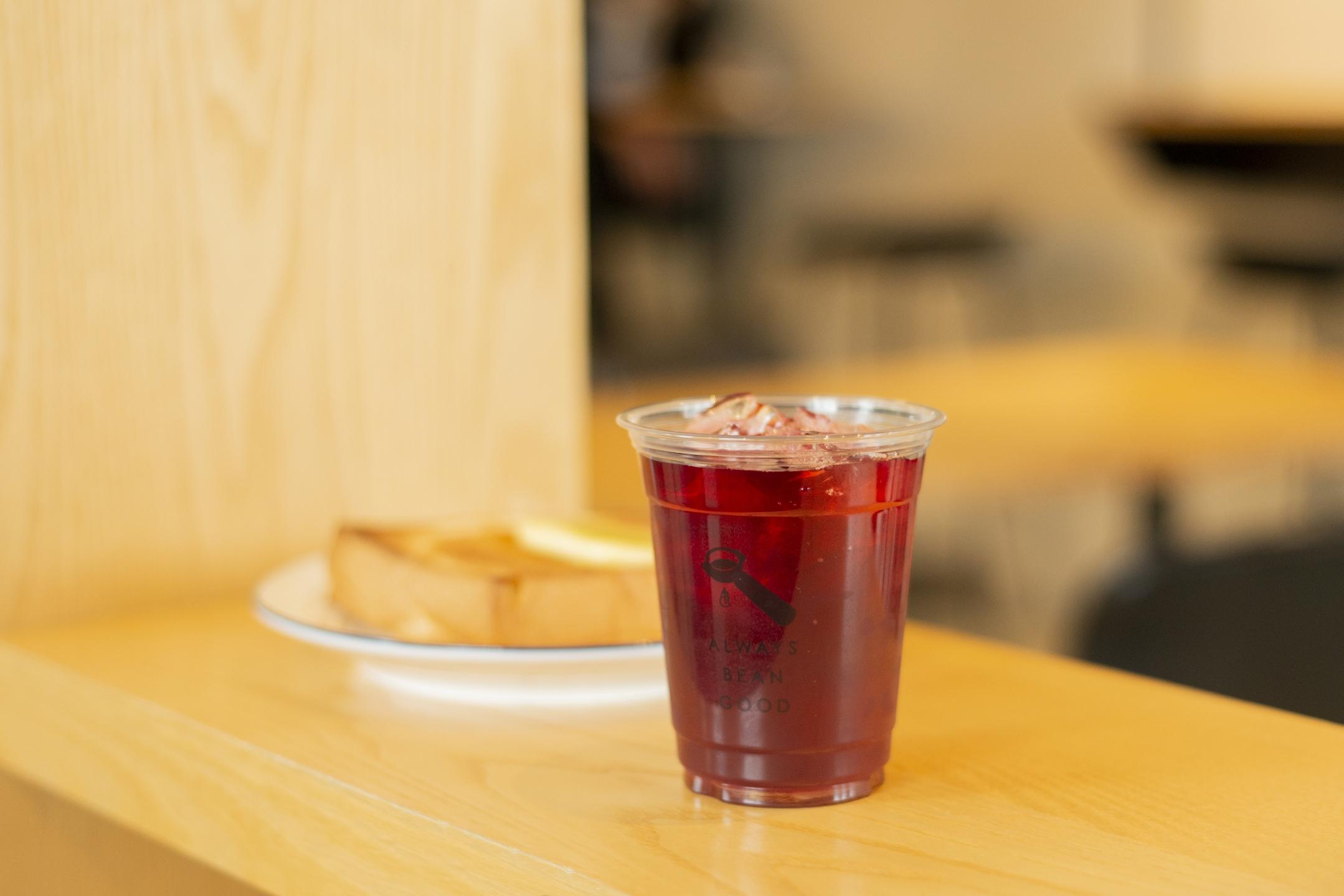 ABG Coffee,Coffee,咖啡廳,咖啡,台北咖啡廳,ALWAYS BEAN GOOD,黑醋栗果茶