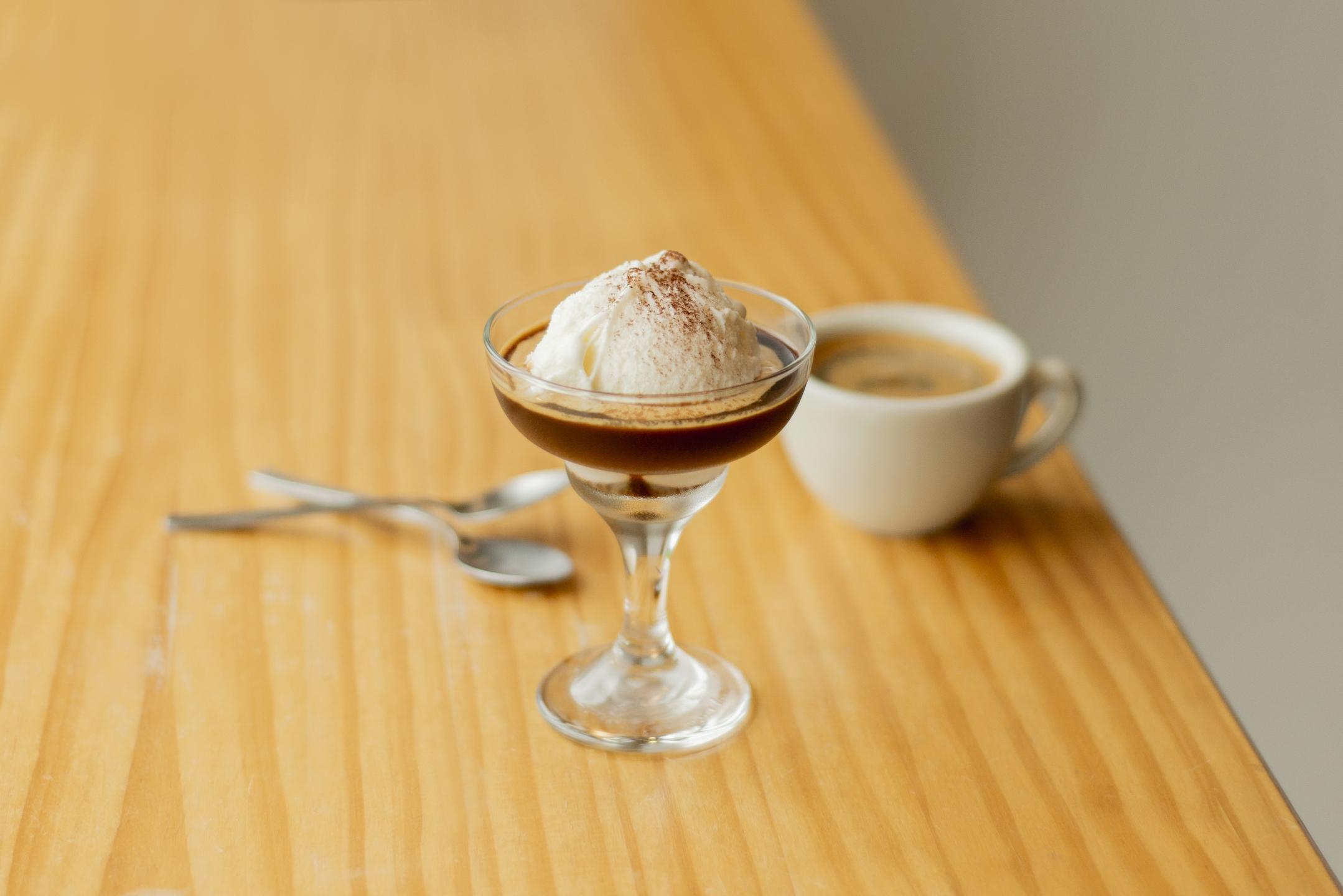 ABG Coffee,Coffee,咖啡廳,咖啡,台北咖啡廳,ALWAYS BEAN GOOD,Affogato,Espresso,冰淇淋,蜷尾家
