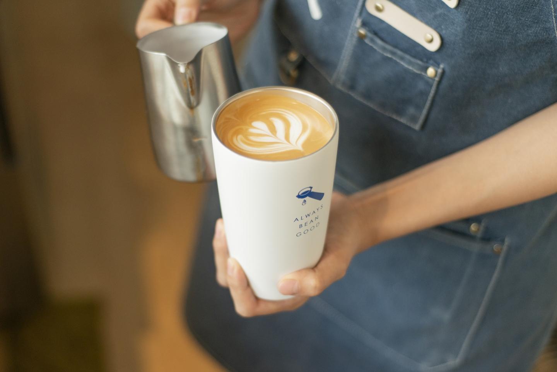 ABG Coffee,Coffee,咖啡廳,咖啡,台北咖啡廳,ALWAYS BEAN GOOD,Tumbler,MiiR,camping,保溫杯